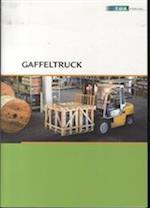 Gaffeltruck af Per Jørgensen