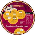 Verbehjulet, Spanske uregelmæssige verber