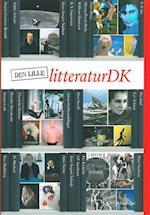 Den lille litteraturDK af Brian Andreasen, Dan Ringgaard, Mette Jørgensen