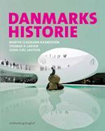Danmarkshistorie af Martin Cleemann Rasmussen, Thomas P. Larsen, Ulrik Juel Lavtsen