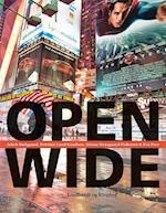 Open wide (Engelsk grundbog)