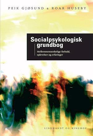Socialpsykologisk grundbog