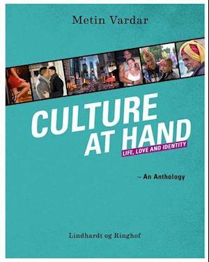 Bog hæftet Culture at hand af Metin Vardar