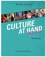 Culture at hand (Engelsk grundbog)