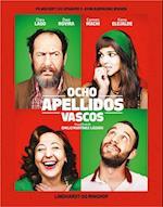 Ocho Apellidos Vascos (Filmpakker)