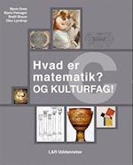 Hvad er matematik? og kulturfag! (C) (Hvad er matematik)