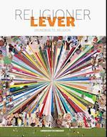 Religioner lever af Rebecca Natasha Albinus, Thomas P. Larsen, Stine Ballisager