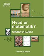 Hvad er matematik? - grundforløb (Hvad er matematik)