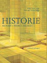 Historie (Ej serie L R Uddannelse)