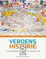 Verdenshistorie- Fra moderne til nyeste tid