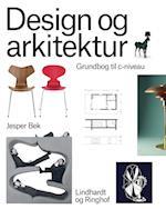 Design og arkitektur (Ej serie L R Uddannelse)