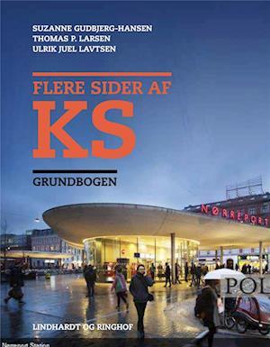 Bog, hæftet Flere sider af KS. Grundbogen, 2. udg. af Thomas P. Larsen, Ulrik Lavtsen, Suzanne Gudbjerg-Hansen