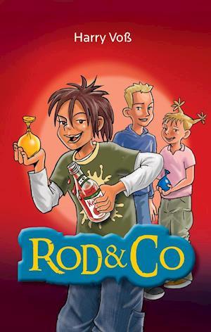 Rod & Co