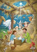 Juleglæde i Betlehem