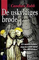 De uskyldiges brøde (Et middelaldermysterium med Owen Archer, nr. 9)