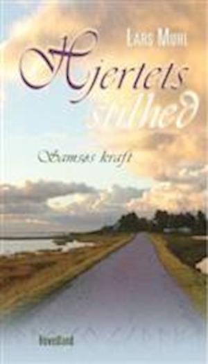 Bog hæftet Hjertets stilhed af Lars Muhl