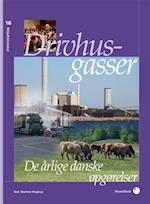 Drivhusgasser (Miljøbiblioteket, nr. 16)