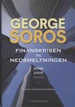 Finanskrisen og nedsmeltningen
