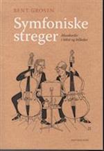Symfoniske streger