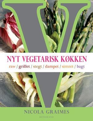 Nyt vegetarisk køkken