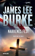 Narrenes fest af James Lee Burke