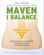 Maven i balance af Niels Poulsen