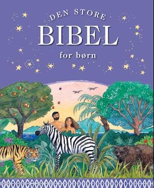 Den store bibel for børn
