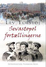 Sevastopol-fortællingerne af Lev Tolstoj