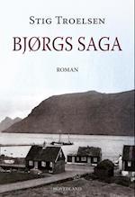 Bjørgs saga