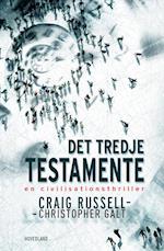 Det tredje testamente af Craig Russell