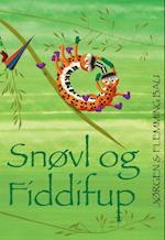 Snøvl og Fiddifup