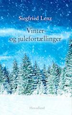 Vinter- og julefortællinger