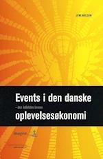 Events i den danske oplevelsesøkonomi - den kollektive brusen