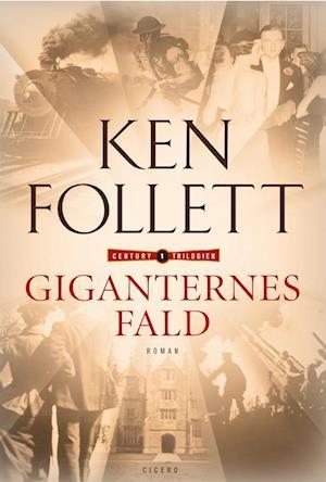 Bog, indbundet Giganternes fald af Ken Follett