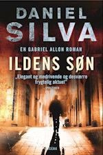 Ildens søn (En Gabriel Allon-roman)