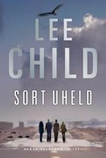 Sort uheld (Jack Reacher-serien)