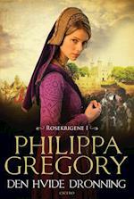 Den hvide dronning af Philippa Gregory