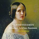 Verdensdamen Elisabeth Jerichau-Baumann