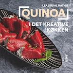 Quinoa i det kreative køkken