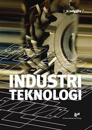 Industriteknologi-poul henning olesen-bog fra poul henning olesen fra saxo.com