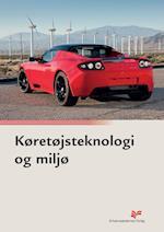 Køretøjsteknologi og miljø
