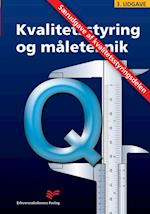 Grundbog i kvalitetsstyring og måleteknik
