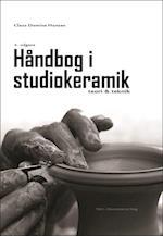 Håndbog i studiokeramik
