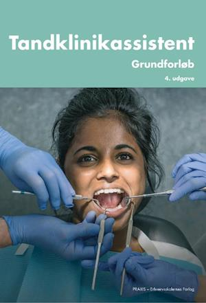 Bog indbundet Tandklinikassistent