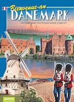 Bienvenue au Danemark, Fransk (2012) (Welcome to Denmark)