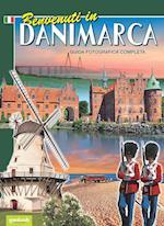 Benvenuti in Danimarca af Grønlund, Per Eilstrup