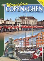 Meravigliosa Copenaghen, Italiensk (2014) (Wonderful Copenhagen)
