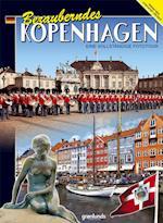 Bezauberndes Kopenhagen, Tysk (2014) (Wonderful Copenhagen)