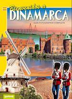 Bienvenidos a Dinamarca, Spansk (2017) af Grønlunds