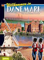 Willkommen in Dänemark (2017) (Welcome to Denmark)
